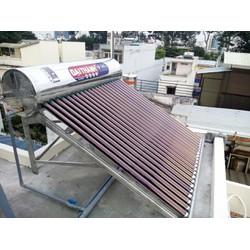 Máy nước nóng năng lượng mặt trời Đại Thành Classic 160L 58-15
