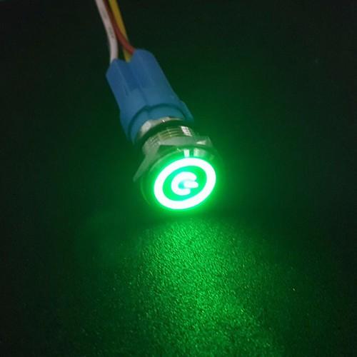 CÔNG TẮC KIM LOẠI ON OFF, VIỀN LED XANH LÁ - 7729269 , 7573261 , 15_7573261 , 75000 , CONG-TAC-KIM-LOAI-ON-OFF-VIEN-LED-XANH-LA-15_7573261 , sendo.vn , CÔNG TẮC KIM LOẠI ON OFF, VIỀN LED XANH LÁ