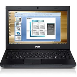 Máy Dell Vostro 3450-Core i5-2450M 2.5GHz, 4GB RAM, 500GB HDD, 14 inch