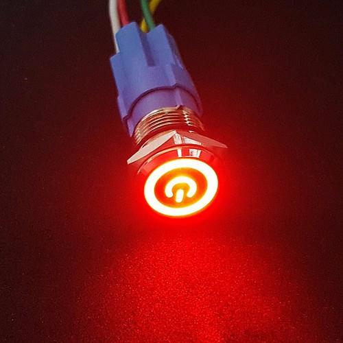 CÔNG TẮC KIM LOẠI ON OFF, VIỀN LED ĐỎ - 7729277 , 7573308 , 15_7573308 , 75000 , CONG-TAC-KIM-LOAI-ON-OFF-VIEN-LED-DO-15_7573308 , sendo.vn , CÔNG TẮC KIM LOẠI ON OFF, VIỀN LED ĐỎ
