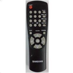 Remote TV CRT Samsung 10107N