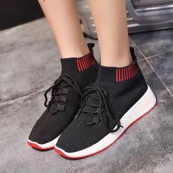 giày bata nữ cao câp-pll3669