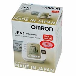 Máy đo huyết áp bắp tay tự động Omron JPN1