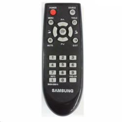 Remote TV CRT Samsung BN59-00891A
