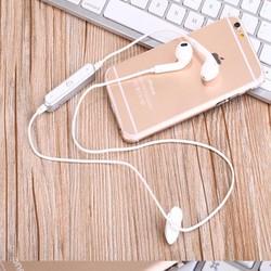 Tai Nghe Không Dây Bluetooth, Âm Thanh Stereo Rất Hay,pc,tivi,fm,ipad