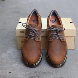 Giày Dr.Martens 8053 da bò nhập khẩu Thái cho nam