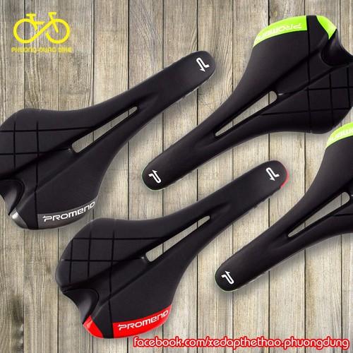 Yên xe đạp thể thao Promend - 7729154 , 7572507 , 15_7572507 , 230000 , Yen-xe-dap-the-thao-Promend-15_7572507 , sendo.vn , Yên xe đạp thể thao Promend