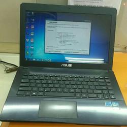 Máy Asus F451CA-Core i3-3217U , 2GB RAM, 500GB HDD,14 inch