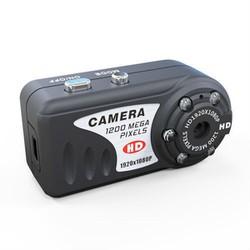 Camera mini siêu nhỏ