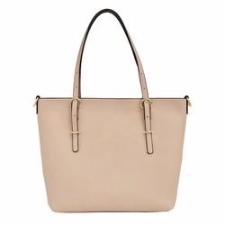 Túi xách thương hiệu Nhật Bản - BARCOS A4 tote bag beige