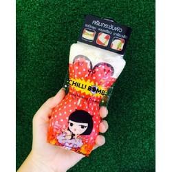 Kem masage tan mỡ Cathy Doll Chilli Bomb Sexy Firming Cream 260g