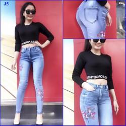 Jeans body đẹp cực hot