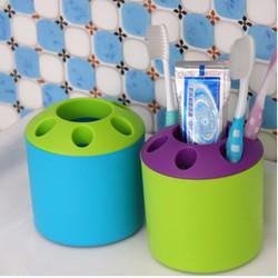 Ly đựng bàn chải đánh răng tiện dụng