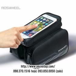 Túi kẹp sườn ROSWHEEL YXD-3502