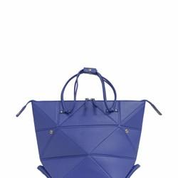 Túi xách thương hiệu Nhật Bản - Hanaa-fu Aries large blue