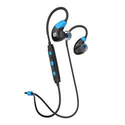 Tai nghe bluetooth MEE audio X7 Wireless Xanh Đen
