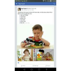 Wellness Kids Sức khỏe cho bé - Niềm vui cho mẹ