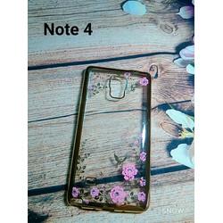 Ốp lưng Galaxy Note 4