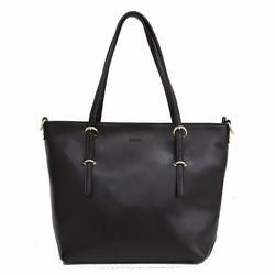 Túi xách thương hiệu Nhật Bản - BARCOS A4 tote bag black