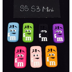 Tổng hợp ốp Samsung S3 Mini MUA 1 TẶNG 1