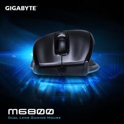 Chuột quang có dây Gigabyte M6800 chính hãng