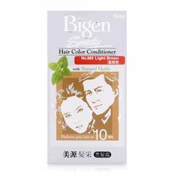 Thuốc nhuộm tóc Bigen 885 nâu sáng