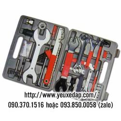 Thùng đồ nghề bảo trì xe đạp FZ044 YXD-3507