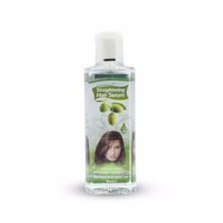 Serum dưỡng tóc thẳng mượt Straightening Hair Serum