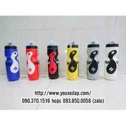 Bình nước nhựa thể thao 650ml YXD-3508