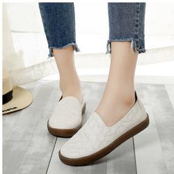 Giày Nữ Phong Cách Hàn Quốc G02 _ Hàng Nhập