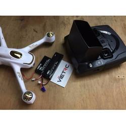 Flycam FPV Hubsan H501S