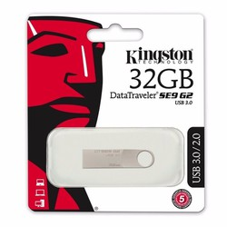 USB Kingston DataTraveler SE9 G2 3.0 - 32GB