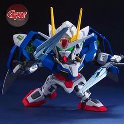 Mô hình Gundam Mini - Mô hình Gundam