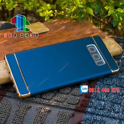 Ốp lưng Samsung Galaxy Note 8 nhựa bóng đầu