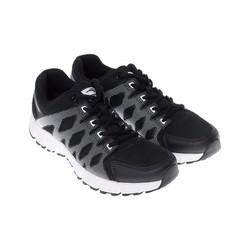 Giày thể thao nam Biti's Hunter Originals in Black, Mã: DSM062133DEN