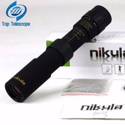 Ống nhòm NIKULA 10-30-25mm