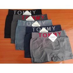 Combo 5 quần lót dệt kim nam boxer
