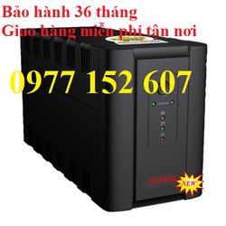 Bán bộ lưu điện ups santak 3000va giá 12 triệu - call 0977 152 607.