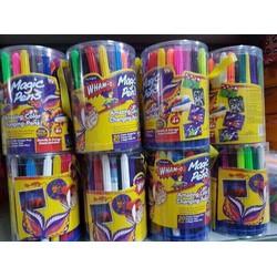 bút màu thần kì magic