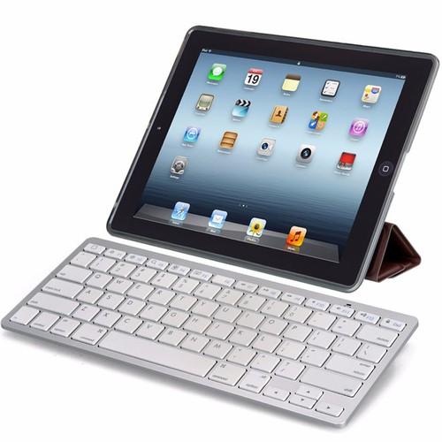 bàn phím tablet không dây