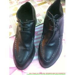 Giày da oxford nữ phong cách nổi bật thu đông GUBB97