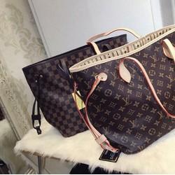 Túi xách bản to size 45 - MS50