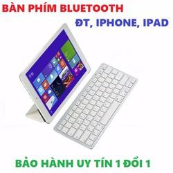 bàn phím bluetooth điện thoại