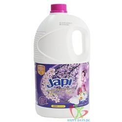 Giặt xả Japi 2000ml tím