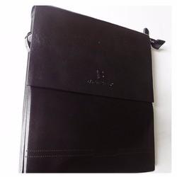 Túi da đựng Ipad Montblanc