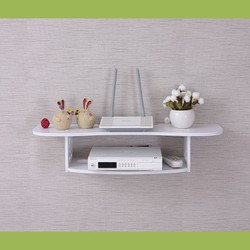 Kệ trang trí để đầu đĩa treo tường giá rẻ chất lượng cao NX661