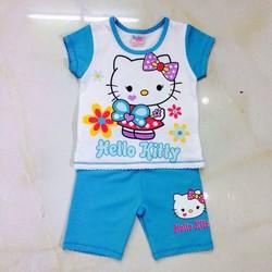 Đồ bộ Hello Kitty bé gái