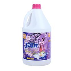 Giặt xả Japi 3800ml tím