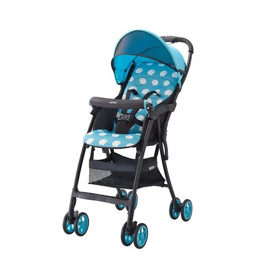 Xe đẩy trẻ em Aprica Magical Air HS Blue 92555 - 7820744 , 7217153 , 15_7217153 , 4699000 , Xe-day-tre-em-Aprica-Magical-Air-HS-Blue-92555-15_7217153 , sendo.vn , Xe đẩy trẻ em Aprica Magical Air HS Blue 92555