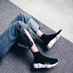 Giày Thời Trang Cổ Cao Cực Đẹp